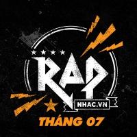 Nhạc Hot Rap Việt Tháng 07/2018 - Various Artists