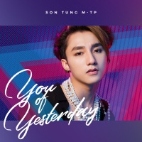 You Of Yesterday (Single) - Sơn Tùng M-TP