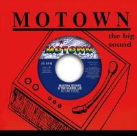 Motown 7 Singles No. 7 - Gladys Knight