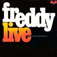 Freddy Live - James Last