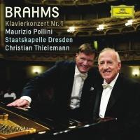 Brahms: Klavierkonzert Nr. 1 - Pollini