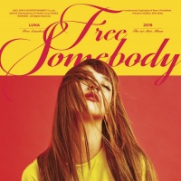 Free Somebody (1st Mini Album) - F(x)