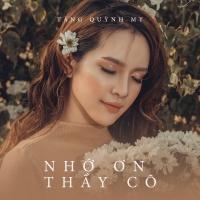 Nhớ Ơn Thầy Cô (Single) - Tăng Quỳnh My