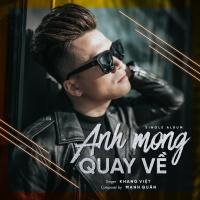 Anh Mong Quay Về (Single) - Khang Việt