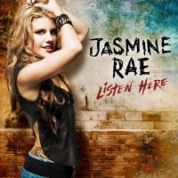 Listen Here - Jasmine Rae
