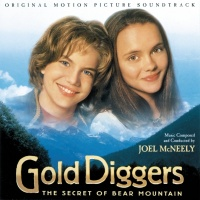 Gold Diggers: The Secret Of Be - Joel McNeely