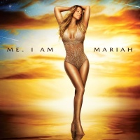Me. I Am Mariah... The Elusiv - Mariah Carey