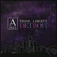 Pride Liberty Detroit - Aplus