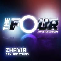 Say Something - Zhavia