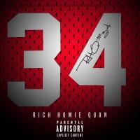 34 - Rich Homie Quan