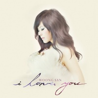I Love You - Woongsan