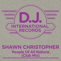 People Of All Nations - Shawn Christopher