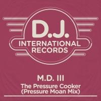 The Pressure Cooker - MD III