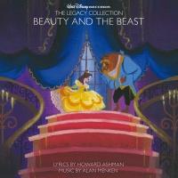 Walt Disney Records The Legacy - Alan Menken