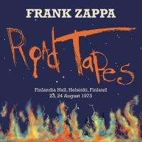 Road Tapes, Venue #2 - Frank Zappa