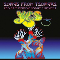 Songs From Tsongas Yes 35th A - Yes