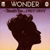Wonder - Naughty Boy