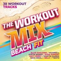 The Workout Mix - Beach Fit - Various Artists