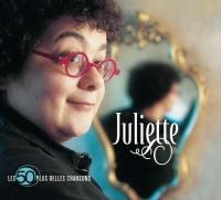 Les 50 plus belles chansons - Juliette