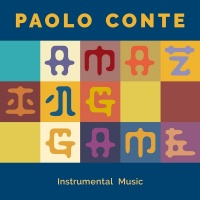 Amazing Game - Instrumental Mu - Paolo Conte