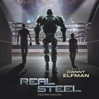 Real Steel - Danny Elfman