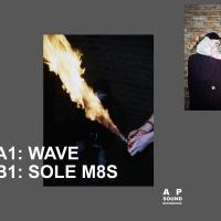 WAVE / SOLE M8S - Mura Masa