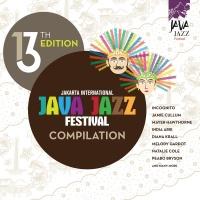 Java Jazz Festival 13th Editio - Jamie Cullum
