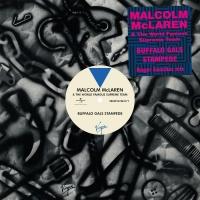 Buffalo Gals Stampede - Malcolm McLaren