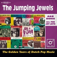 Golden Years Of Dutch Pop Musi - The Jumping Jewels