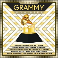 2016 GRAMMY Nominees - Mark Ronson