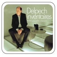 Delpech inventaires - les 100 - Michel Delpech