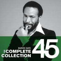 The Complete Collection - Marvin Gaye