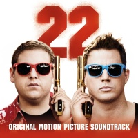 22 Jump Street Original Motio - Wiz Khalifa