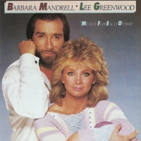 Meant For Each Other - Barbara Mandrell