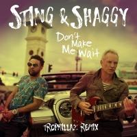 Don't Make Me Wait - Sting