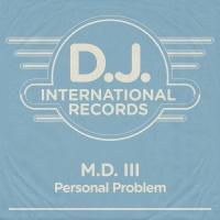 Personal Problem - MD III