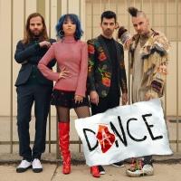 DANCE - DNCE