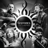 Live And Inspired - Godsmack