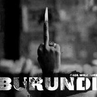 Burundi - Saul Williams