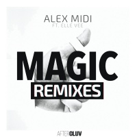 Magic - Alex Midi