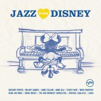 Jazz Loves Disney - Jamie Cullum