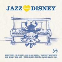 Jazz Loves Disney - Jamie Cullum