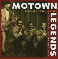 Motown Legends What Does It T - Jr. Walker & The All Stars