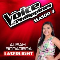 Laserlight - Alisah Bonaobra