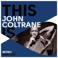 This Is John Coltrane - Duke Ellington