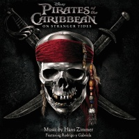 Pirates of the Caribbean On S - Hans Zimmer