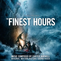 The Finest Hours - Carter Burwell