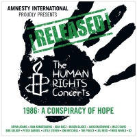 ¡Released! The Human Rights Co - Bob Geldof
