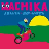 Machika - J. Balvin