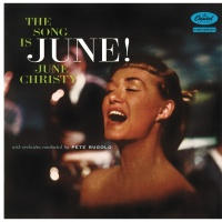 The Song Is June! - June Christy